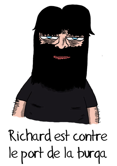 L'avis de Richard